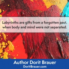 Labyrinths Are Gifts