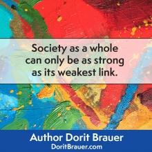 Society As a Whole