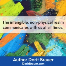 The Intangible Non-Physical World
