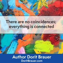 There are No Coincidences