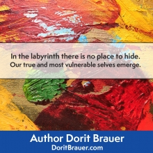 There is No Place to Hide in the Labyrinth