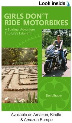 Author Dorit Brauer's Book on Amazon