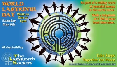 Spiritual Labyrinth