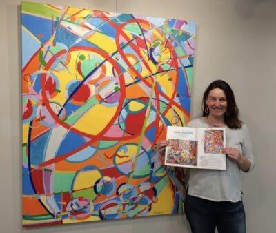 Art Artist Dorit Brauer Art
