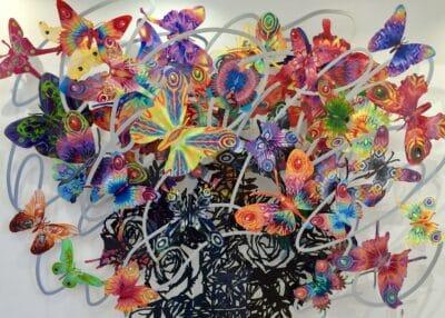 Artist Dorit Brauer Art