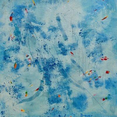 Artist Art Dorit Brauer