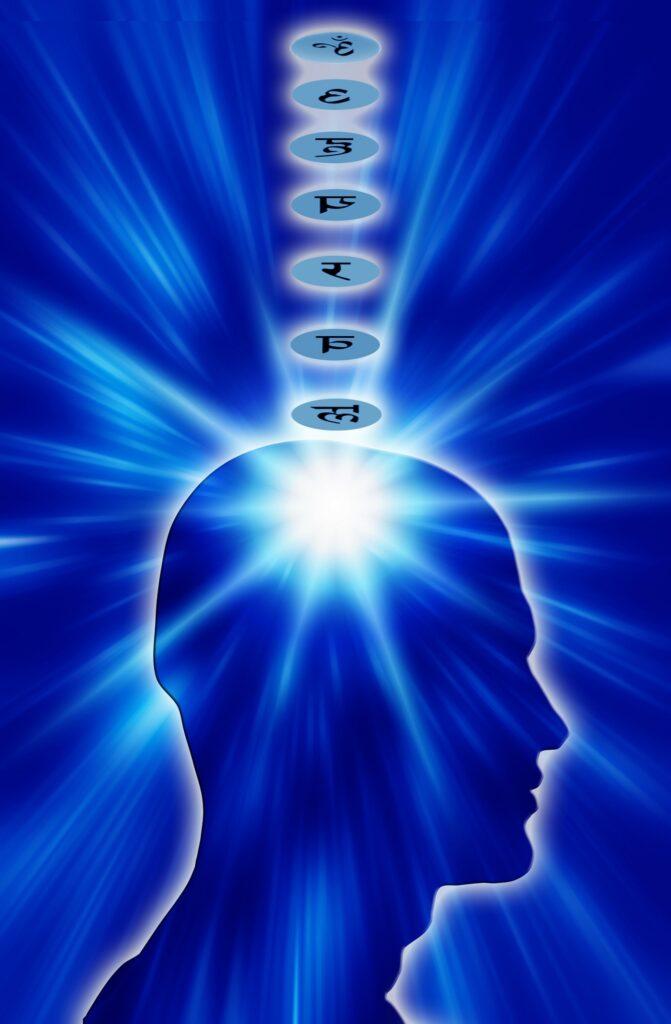 Dorit Brauer Meditation